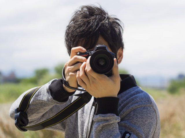 撮影・カメラマン